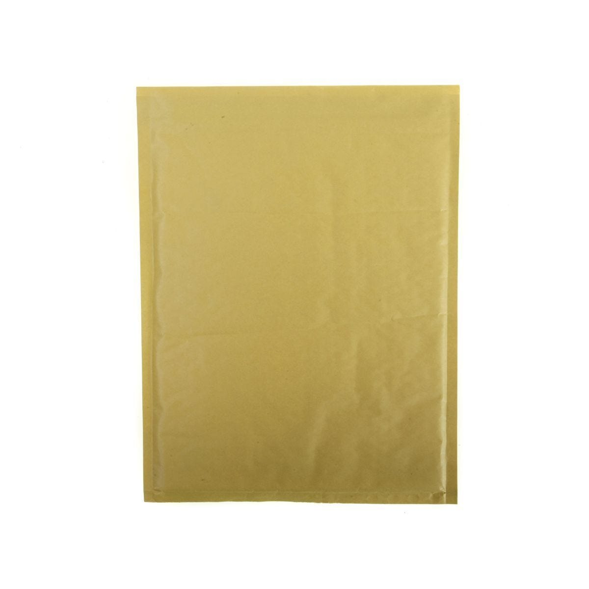 Jiffy Bubble Bag H/5 270x360mm Peal and Seal
