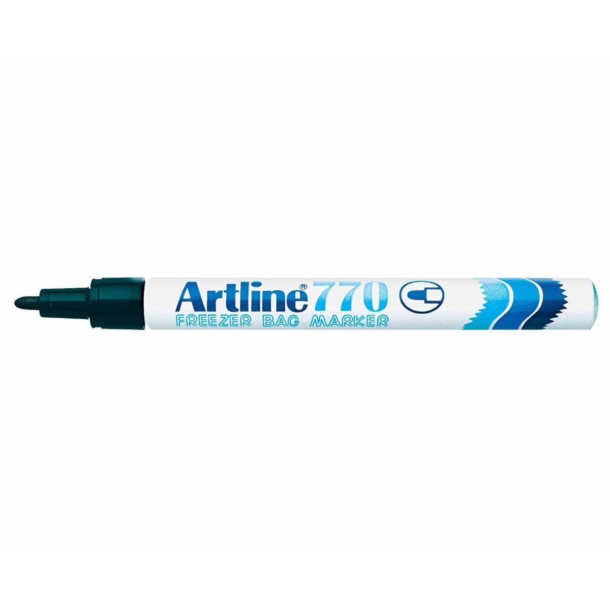 Artline Freezer Marker Pen Pack of 2