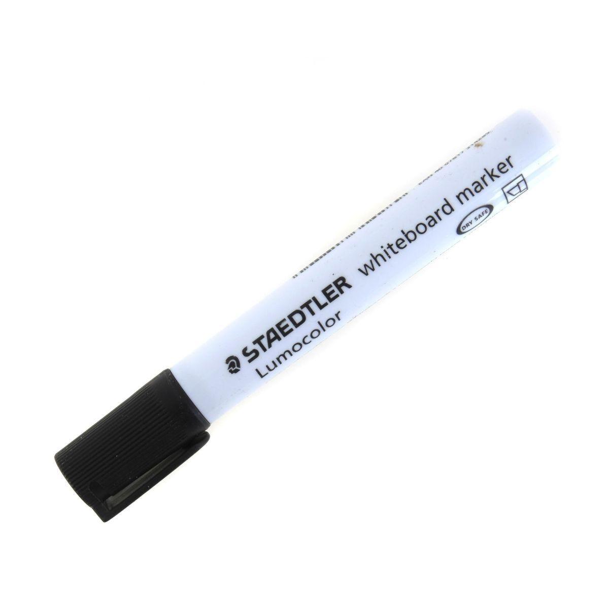 Staedtler Lumocolour 351 B Whiteboard Marker Pen Chisel Tip