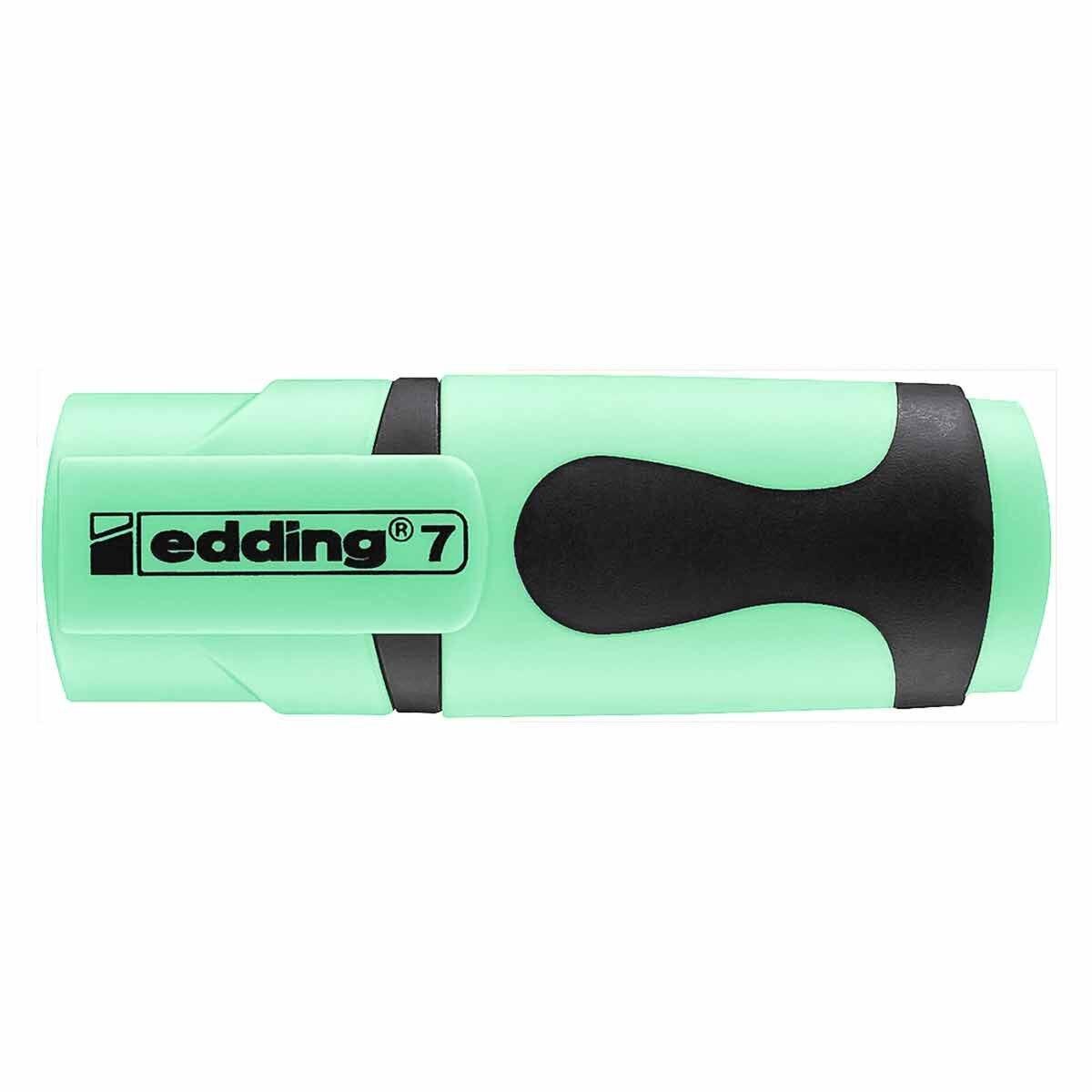Edding Mini Pastel Highlighter Green
