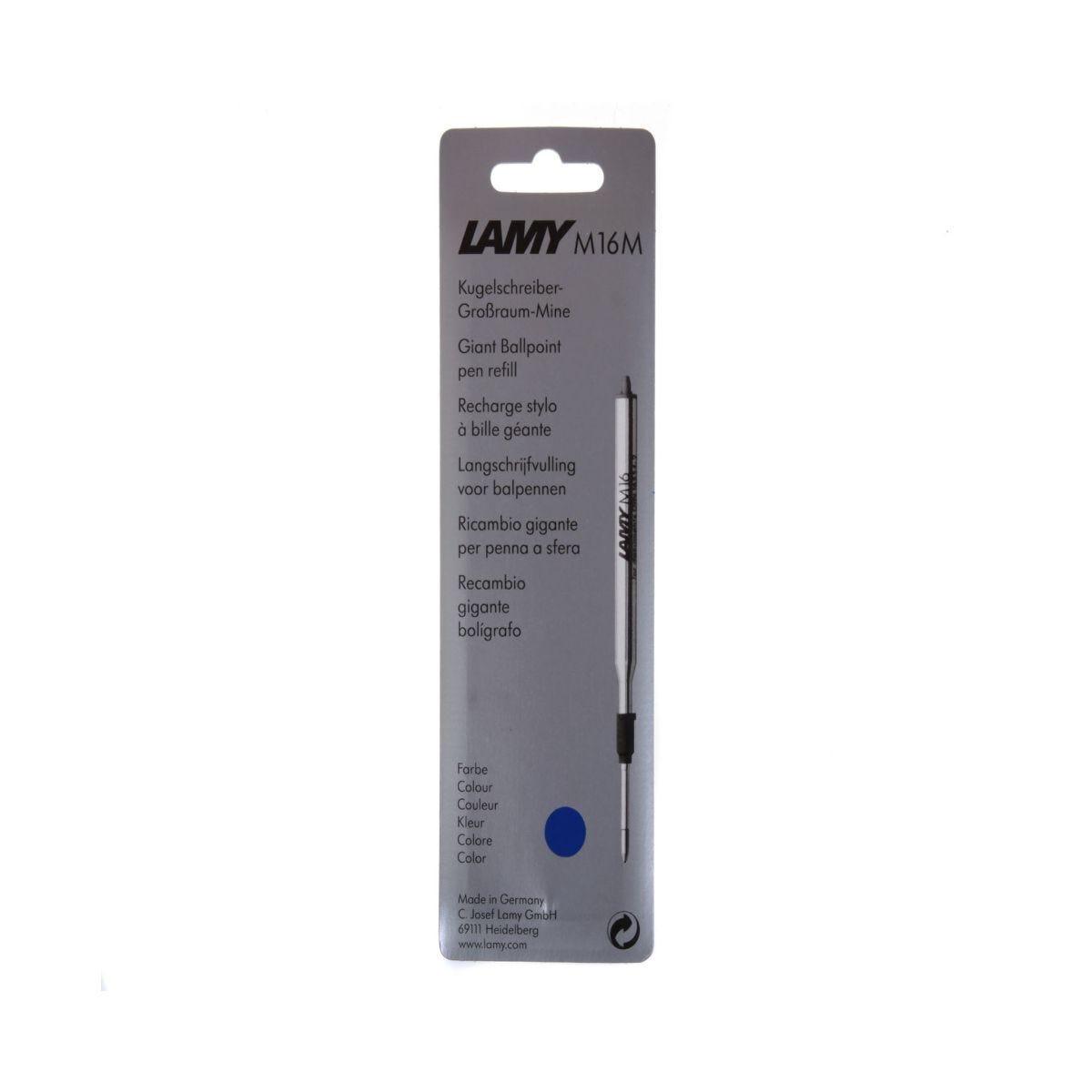 Lamy Ballpen Refill