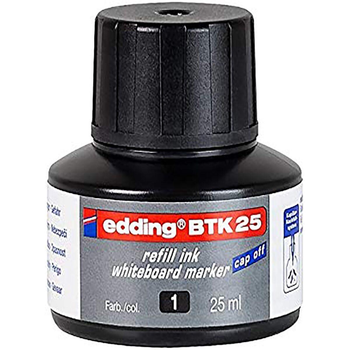 Edding BTK25 Refill ink