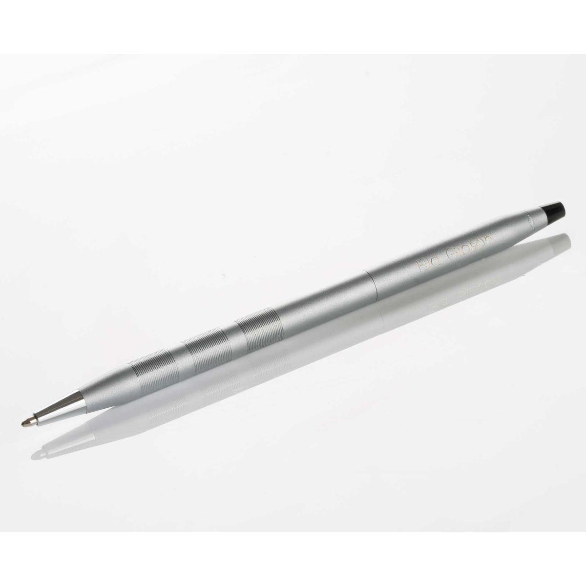 Personalised Engraved Cross Classic Century Ballpoint Pen Satin