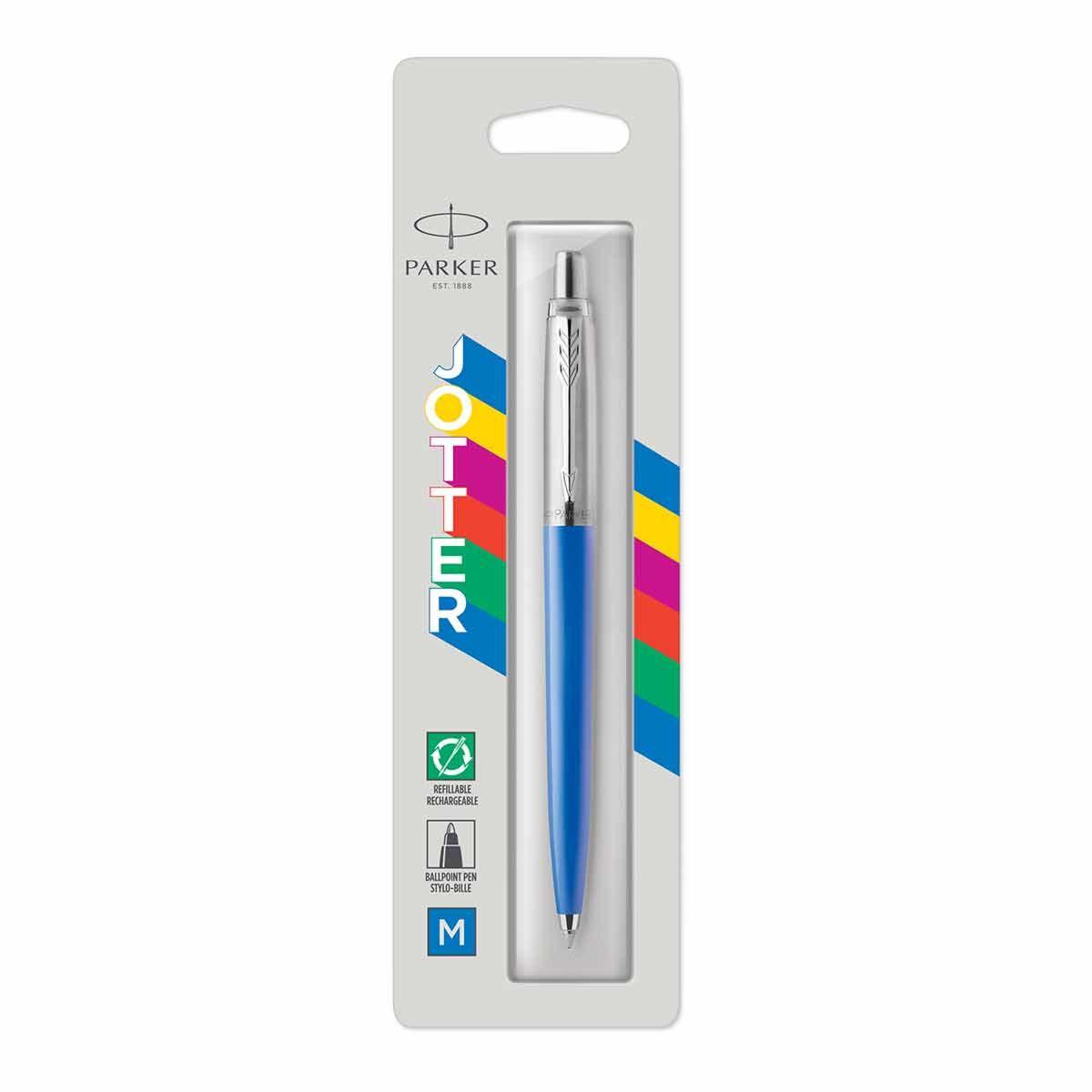 Parker Original Jotter Ballpoint Pen Blue