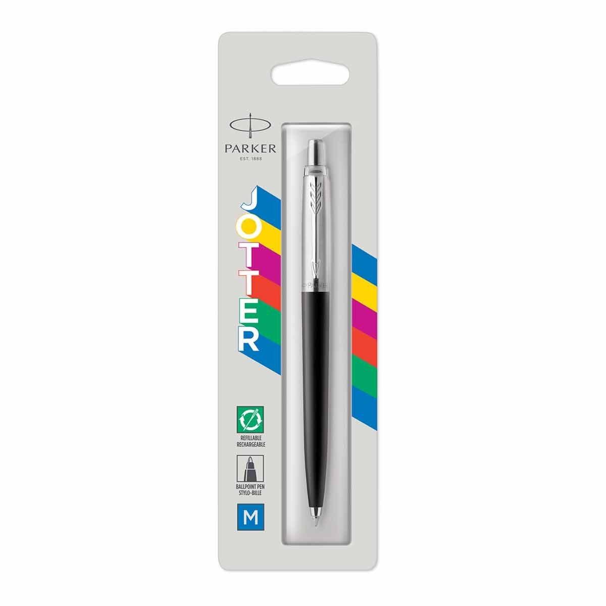 Parker Original Jotter Ballpoint Pen Black