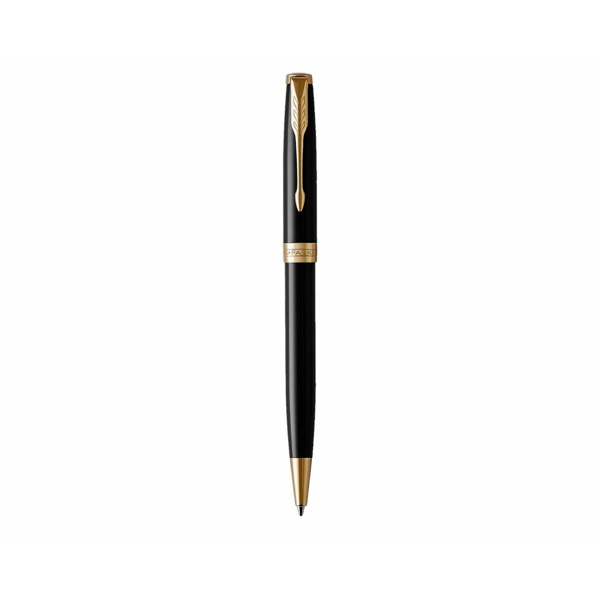Parker Sonnet GT Ball Pen Black