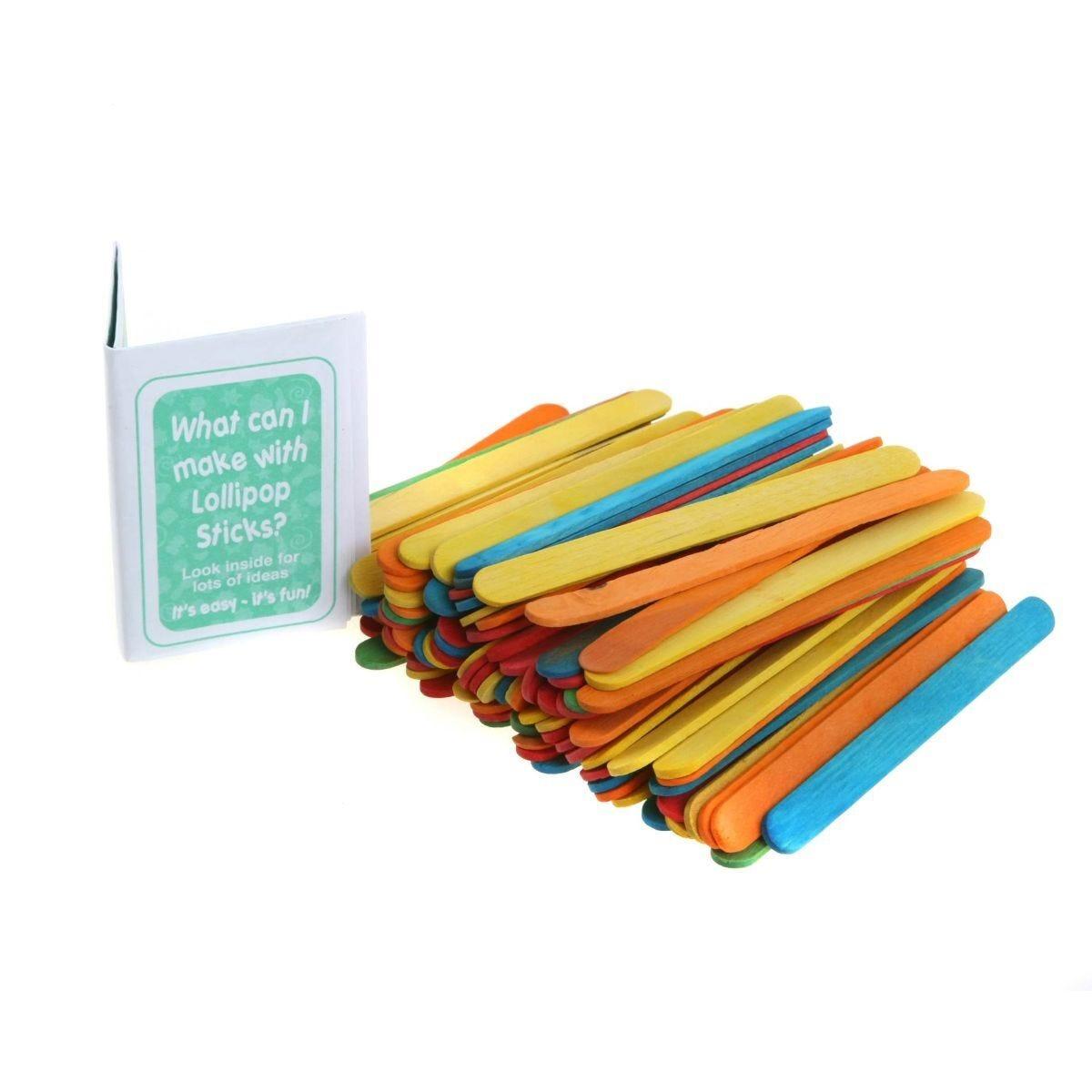 Ryman Activity Kit Lollipop