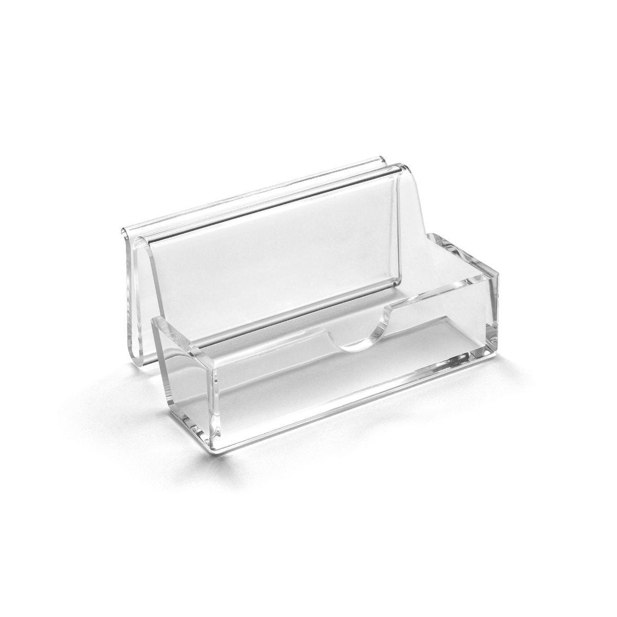 Osco Acrylic Name Card Holder