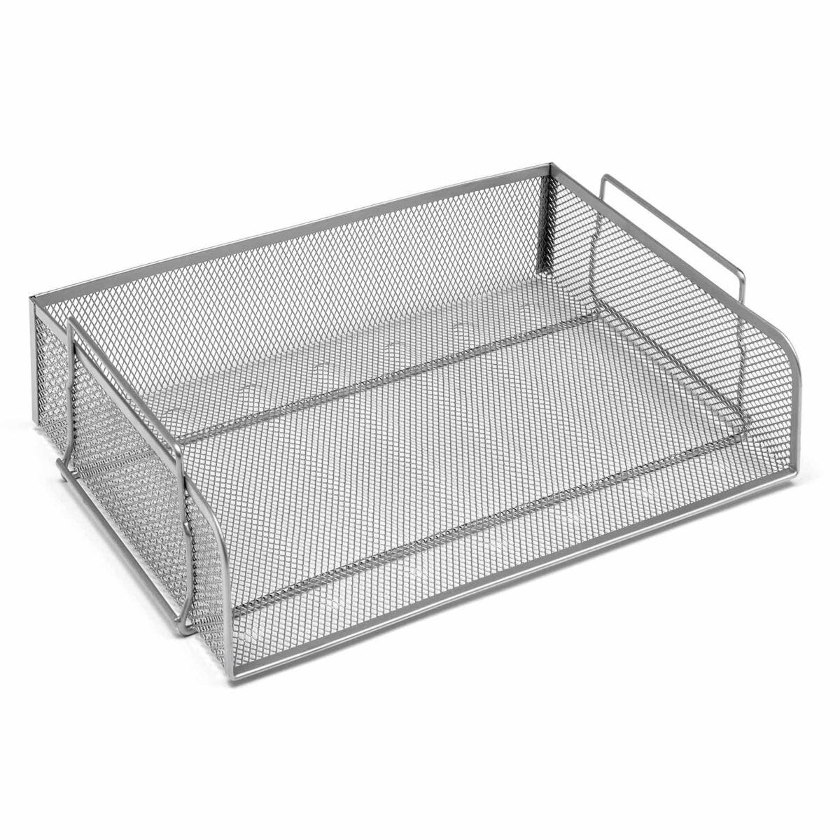 Osco Mesh Stacking Letter Tray Landscape