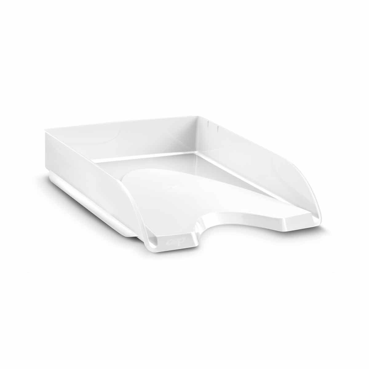 CEP Pro Letter Tray White