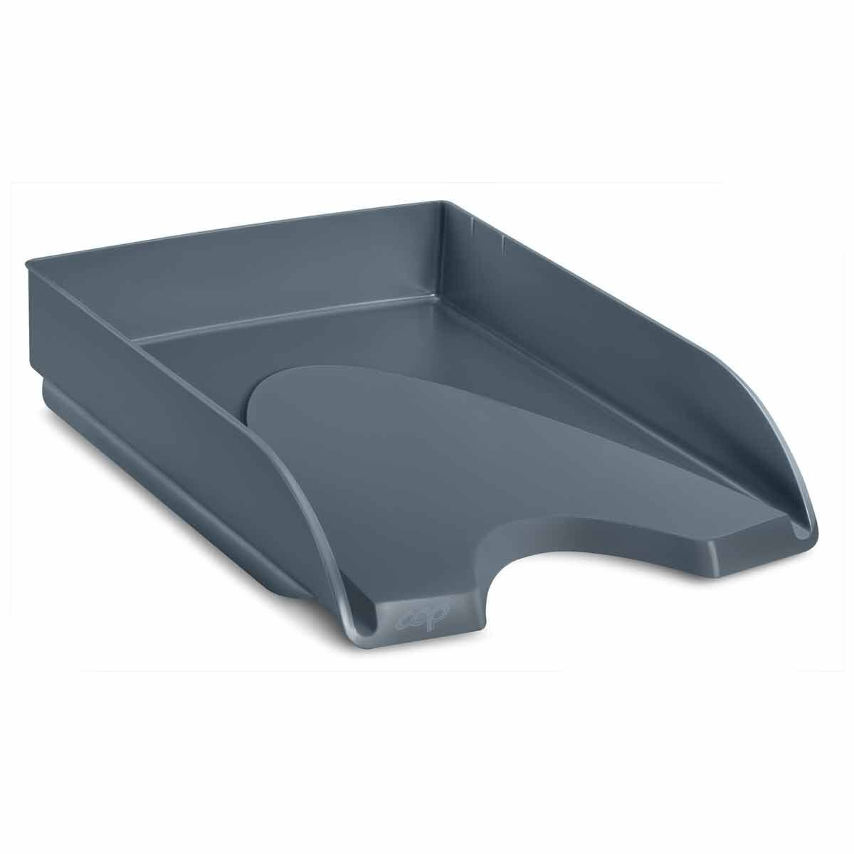 CEP Pro Letter Tray Grey