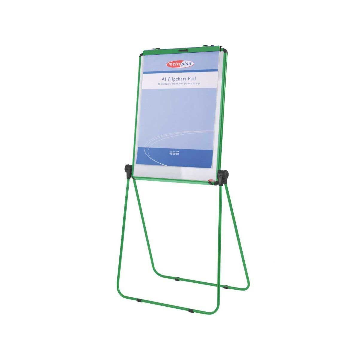 Portable Loop Leg Ultimate Easel Green