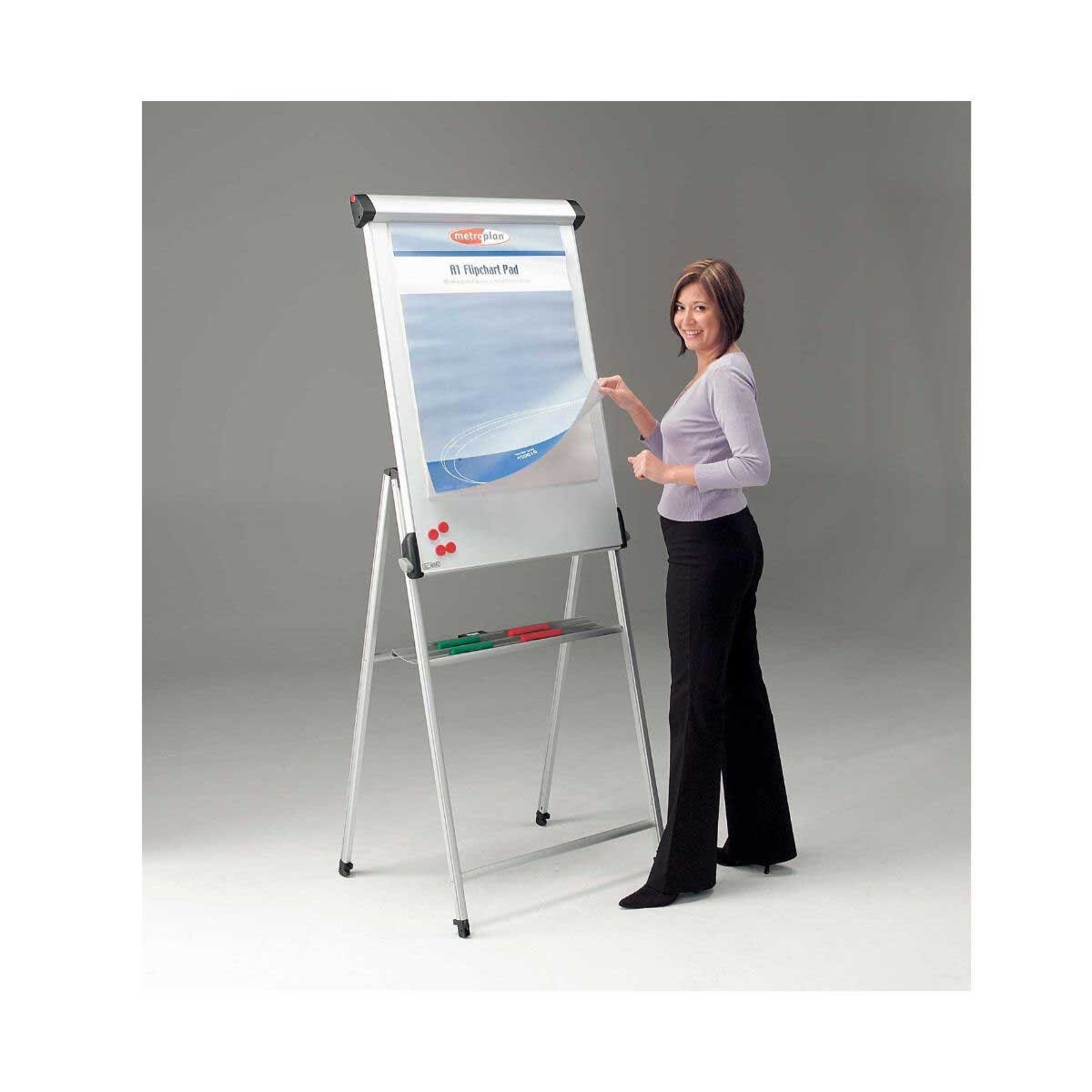 Conference Pro Flipchart Easel 1000x700mm