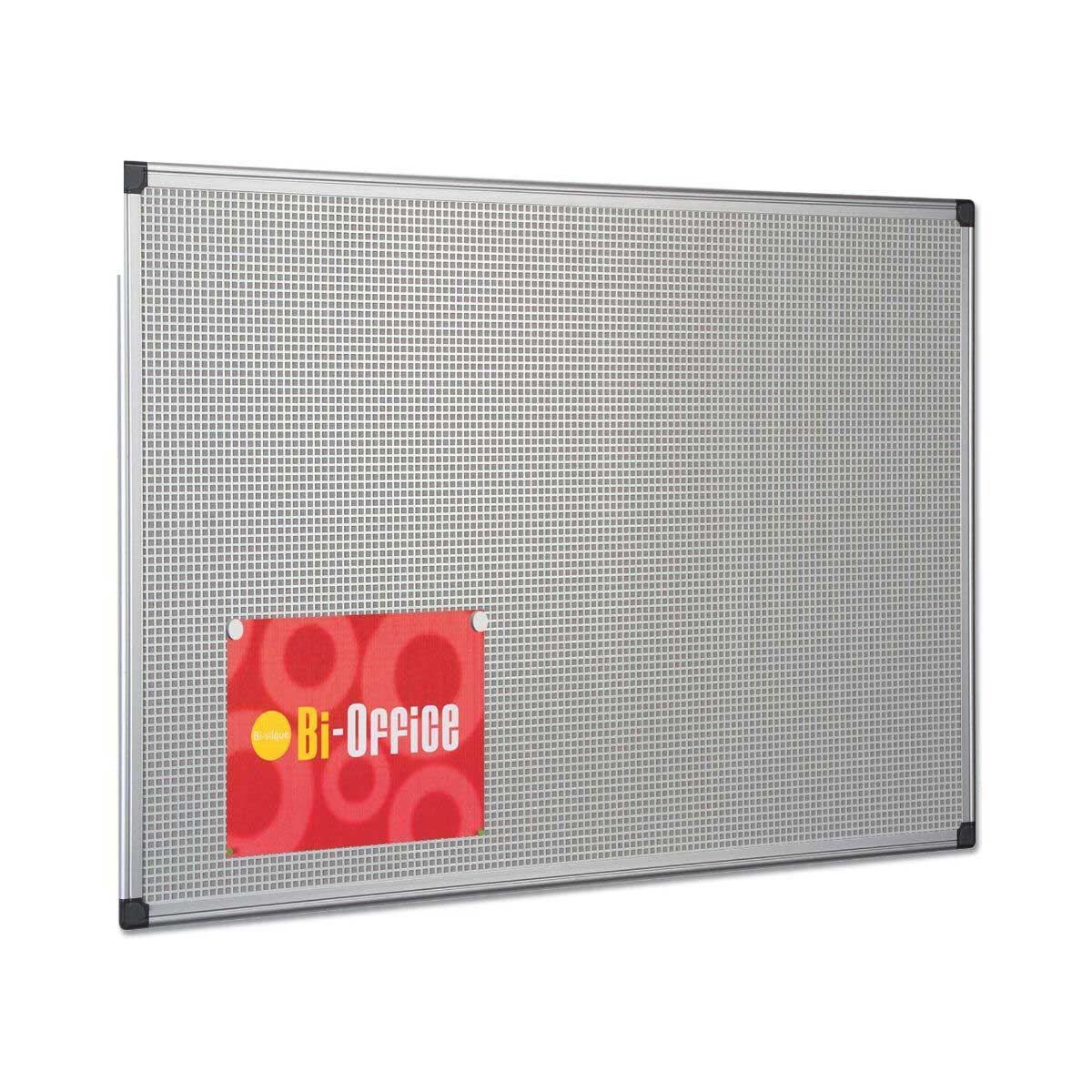 Bi-Office Combonet Notice Board 600x450mm