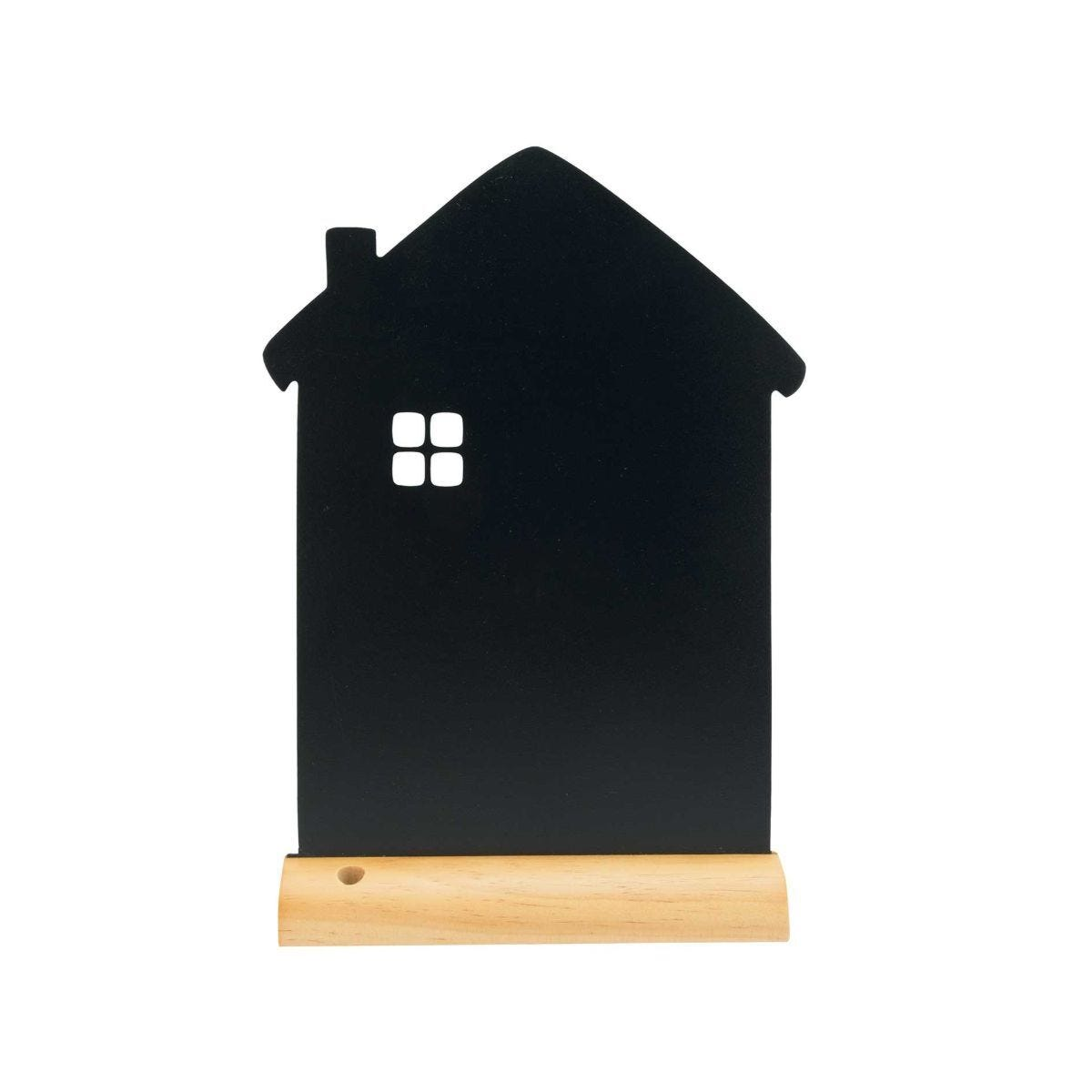 Securit Table Chalk Board House