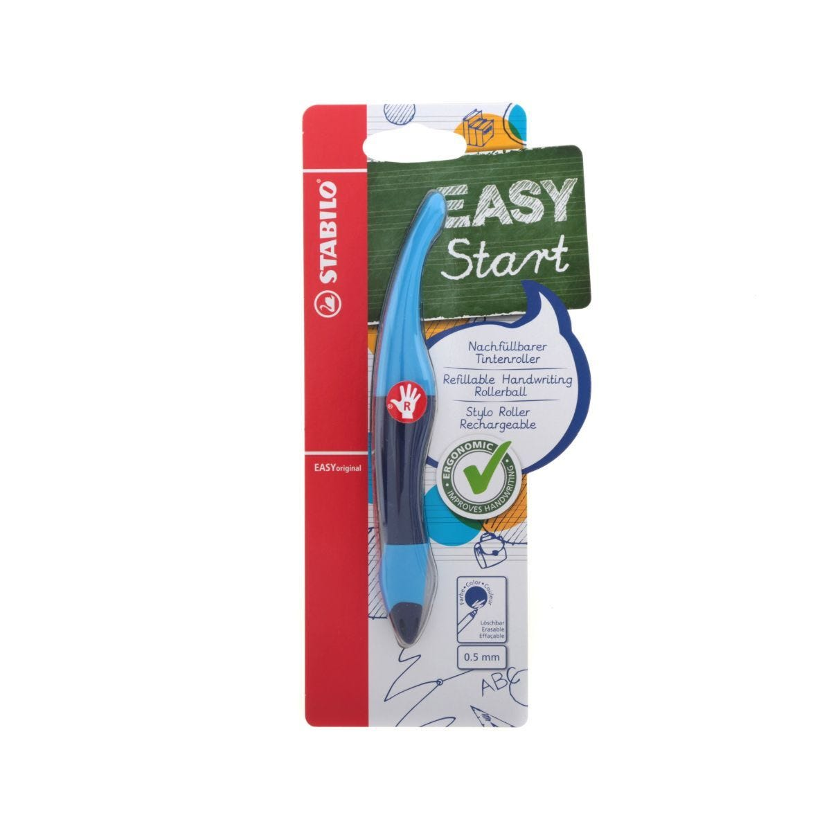 STABILO Easyoriginal Start Right Handed Pen