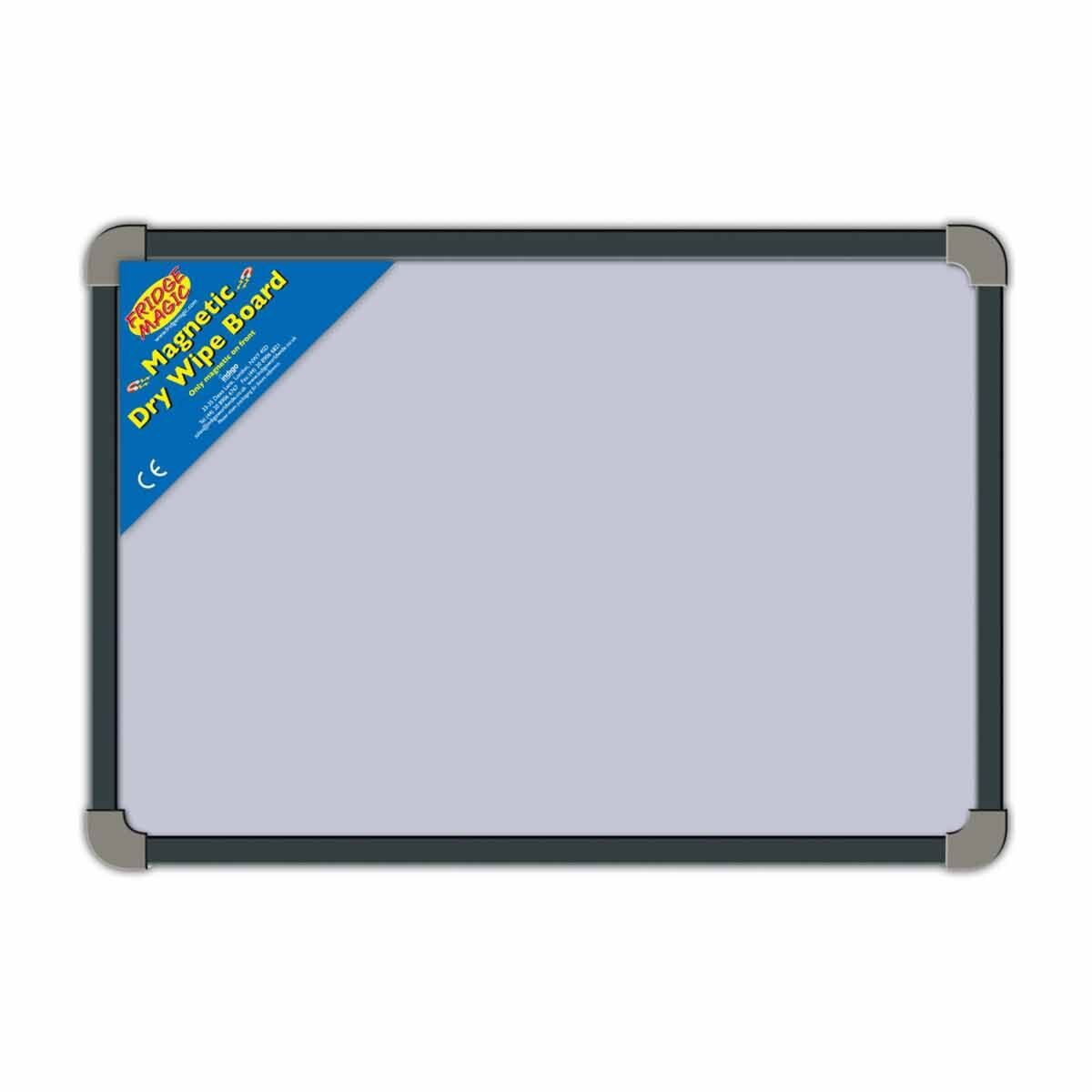 Magnetic Dry Wipe Board A3