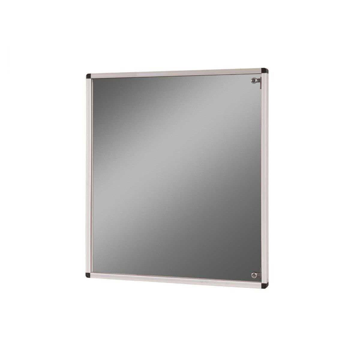 Resist-a-Flame Tamperproof Noticeboard 900x900mm