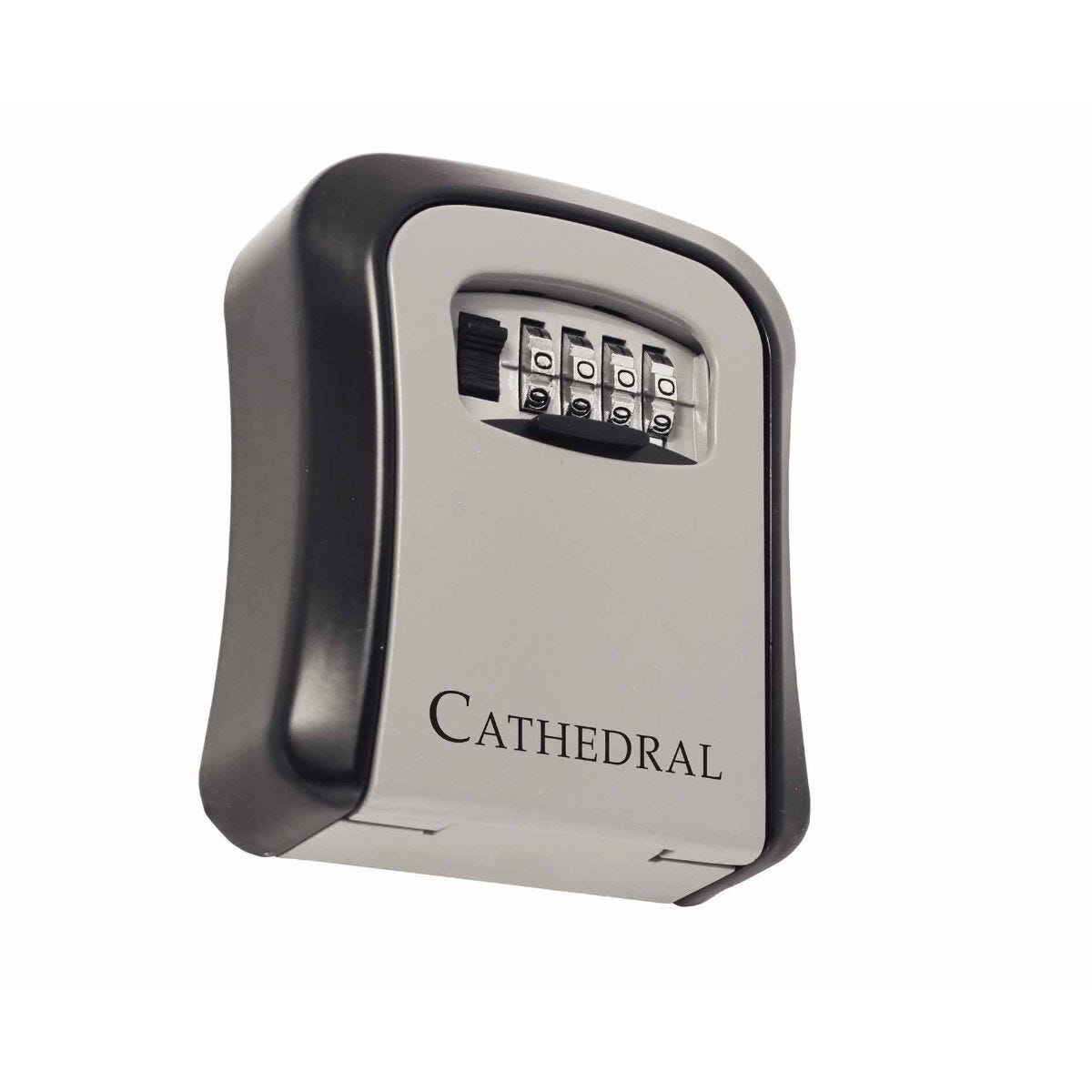 Cathedral Wall Mounted Security Key Safe Box