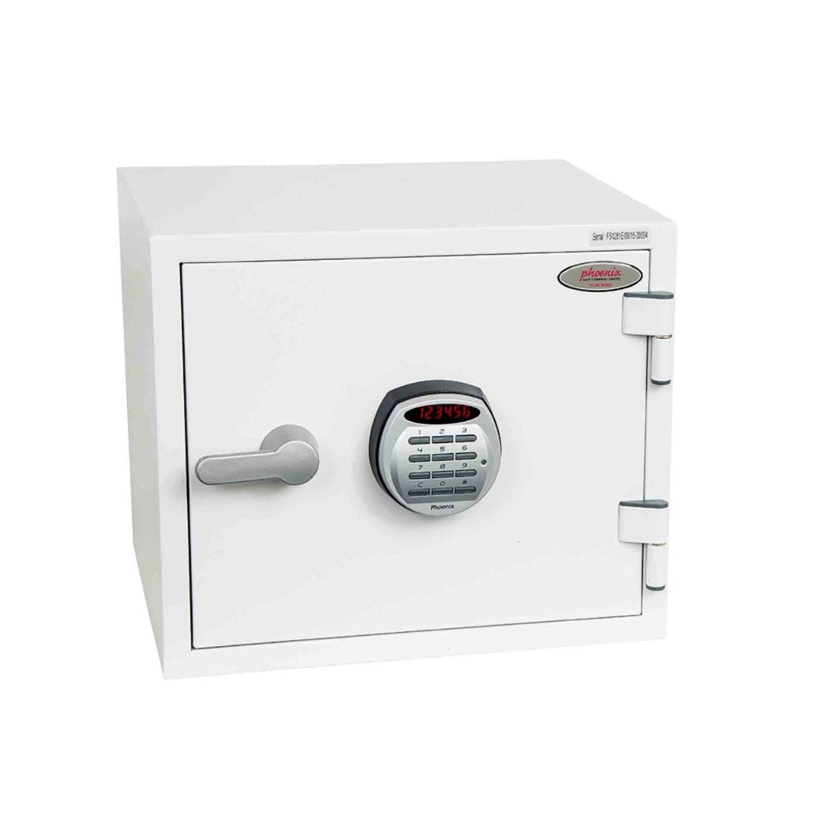Phoenix Titan Fire and Security Safe with Electronic Lock Size 1