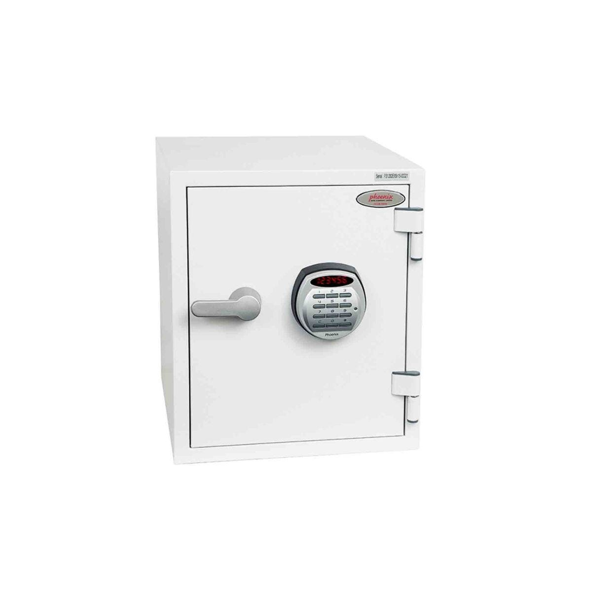 Phoenix Titan Fire and Security Safe with Electronic Lock Size 2