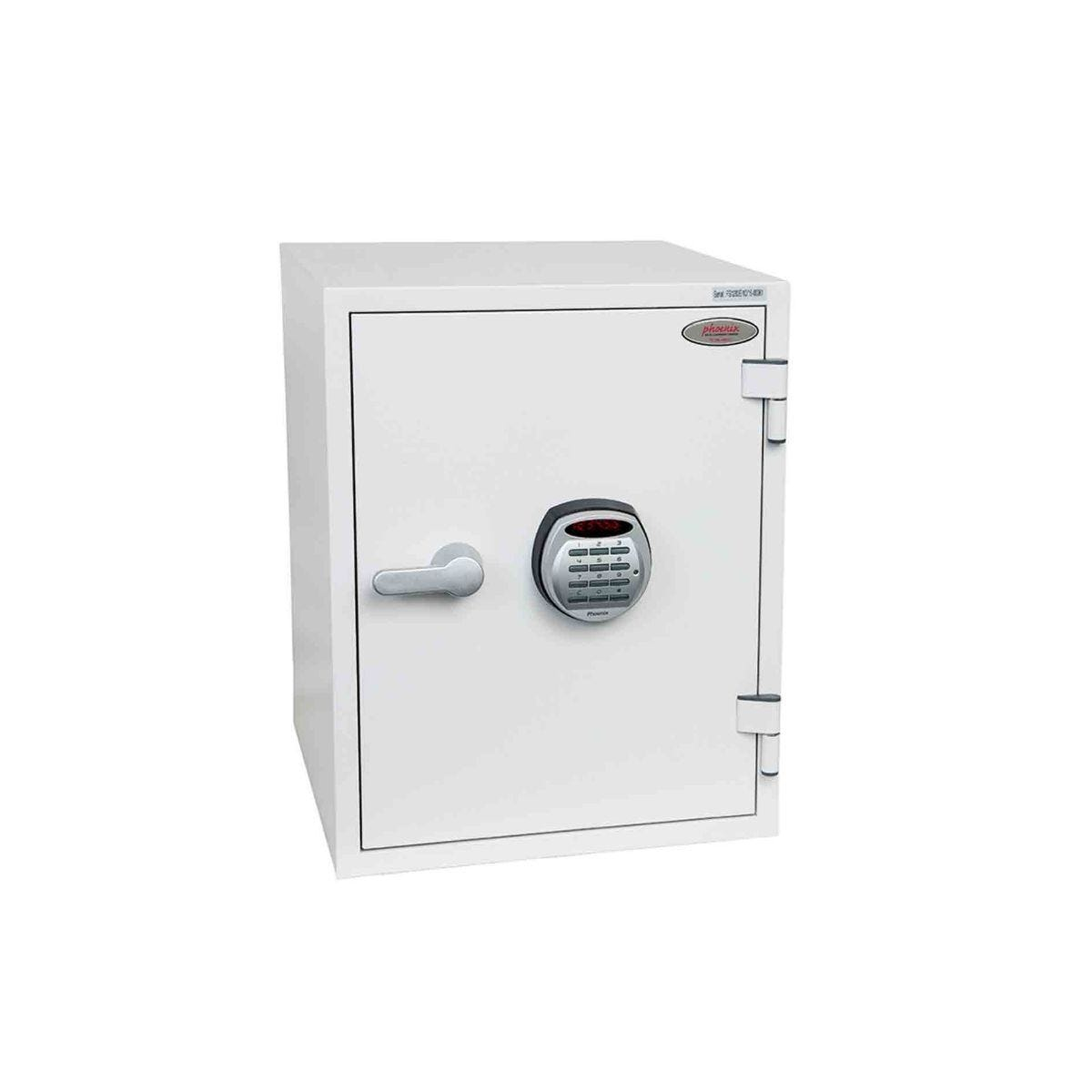 Phoenix Titan Fire and Security Safe with Electronic Lock Size 3