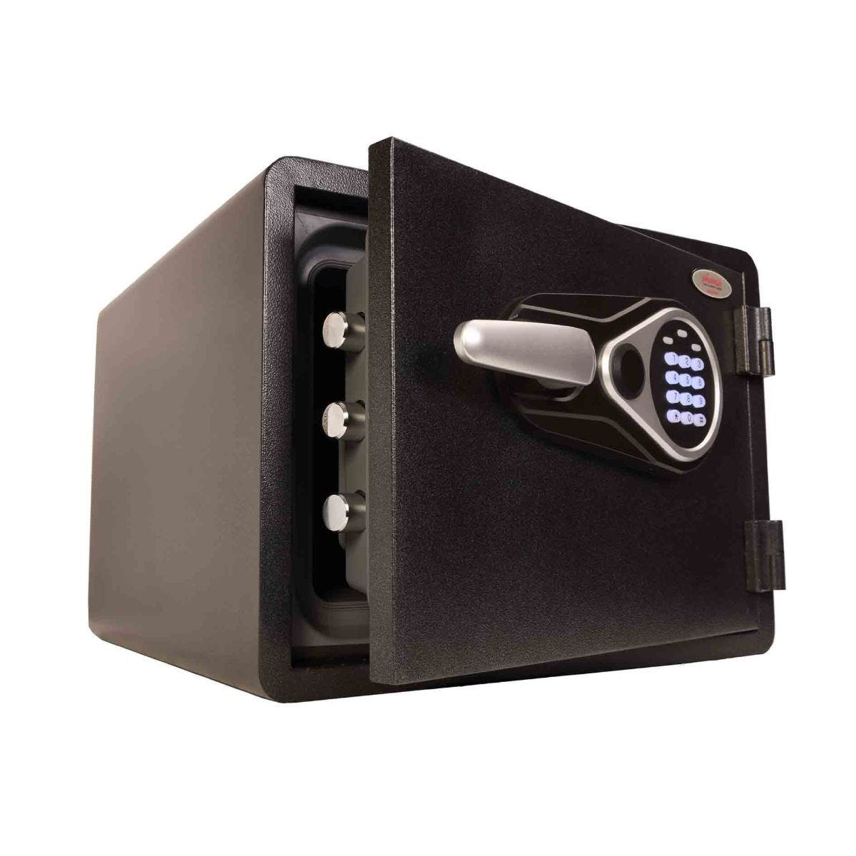 Phoenix Titan Aqua FS1291E Water Fire and Security Safe with Electronic Lock Size 1