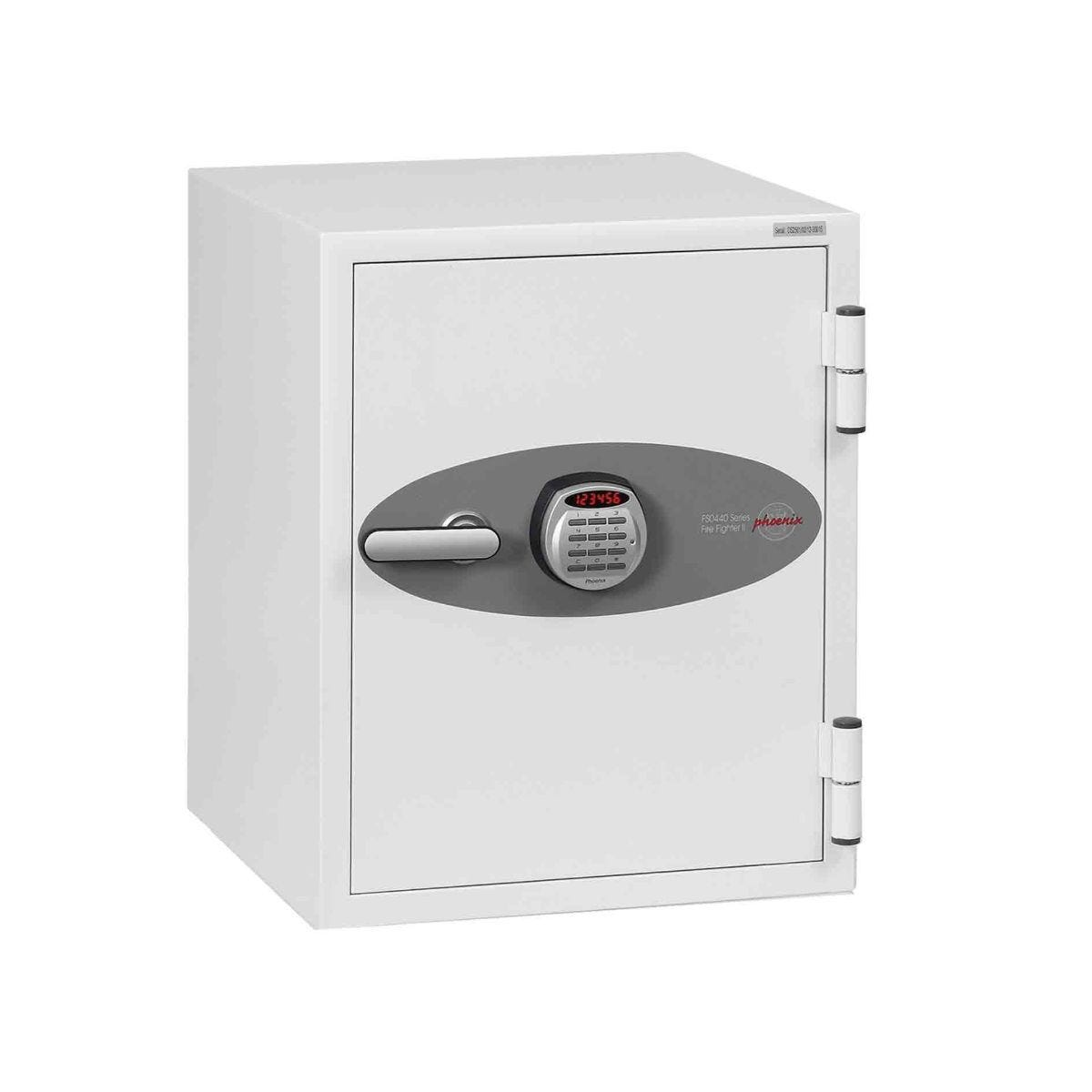 Phoenix Fire Fighter Fire Safe with Electronic Lock Size 1