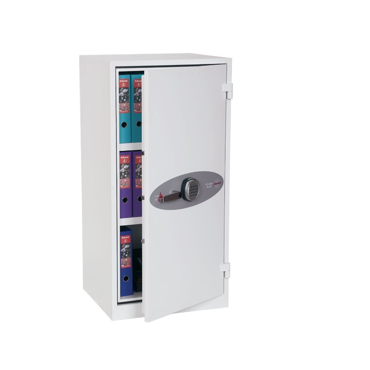 Phoenix Firechief FS1651E Fire and S1 Security Safe with Electronic Lock Size 1
