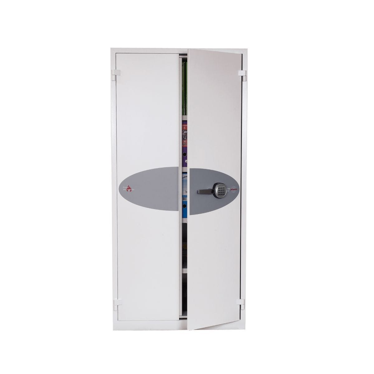 Phoenix Firechief FS1653E Fire and S1 Security Safe with Electronic Lock Size 3