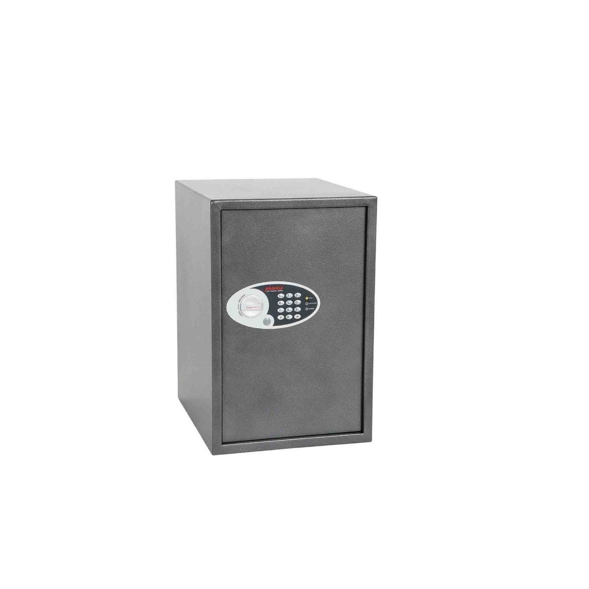 Phoenix Vela Home and Office Security Safe with Electronic Lock Size 5