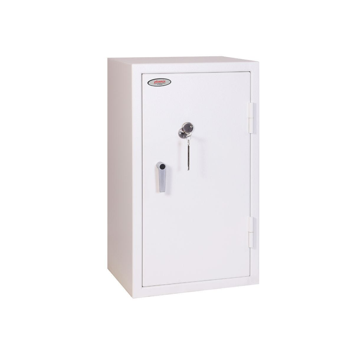 Phoenix SecurStore SS1162K Security Safe with Key Lock Size 2