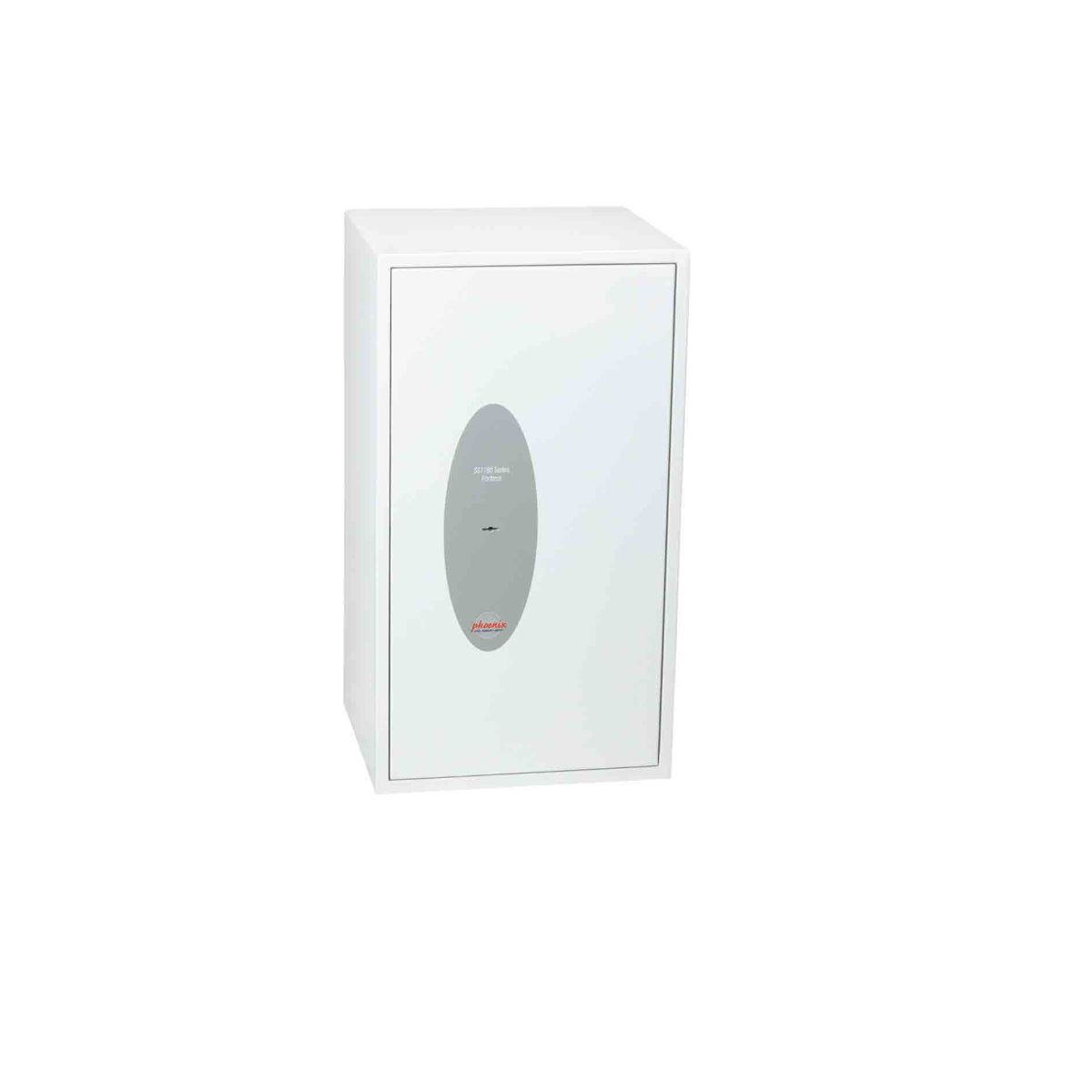 Phoenix Fortress S2 Security Safe with Key Lock Size 4