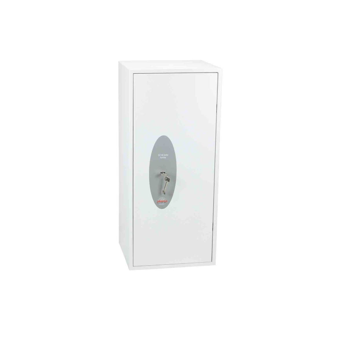 Phoenix Fortress S2 Security Safe with Key Lock Size 5