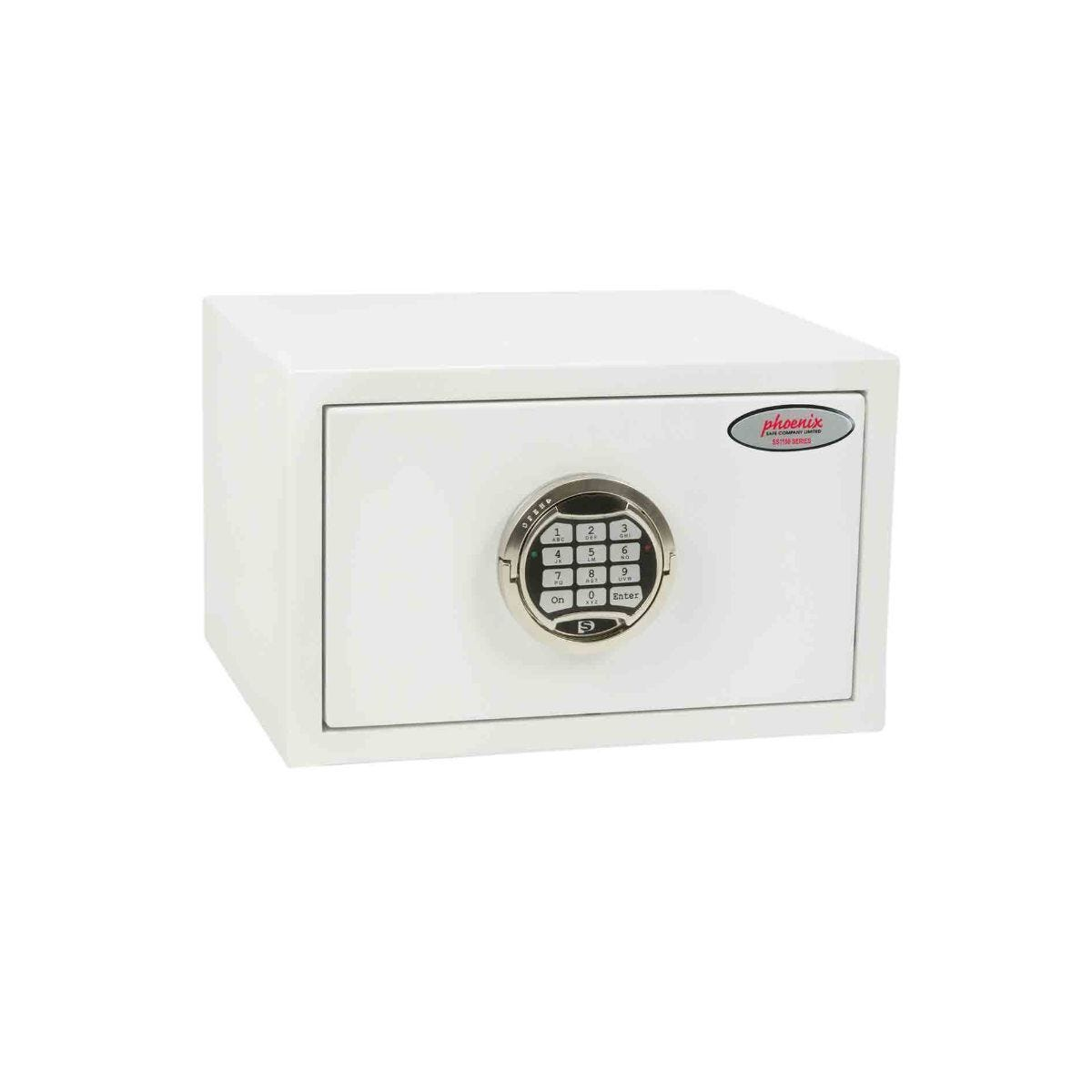 Phoenix Fortress S2 Security Safe with Electronic Lock Size 1