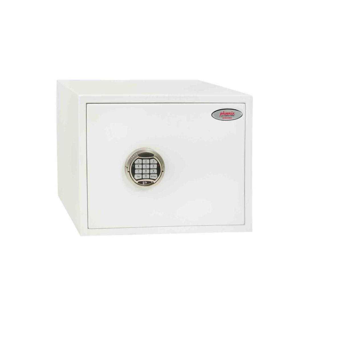 Phoenix Fortress S2 Security Safe with Electronic Lock Size 2