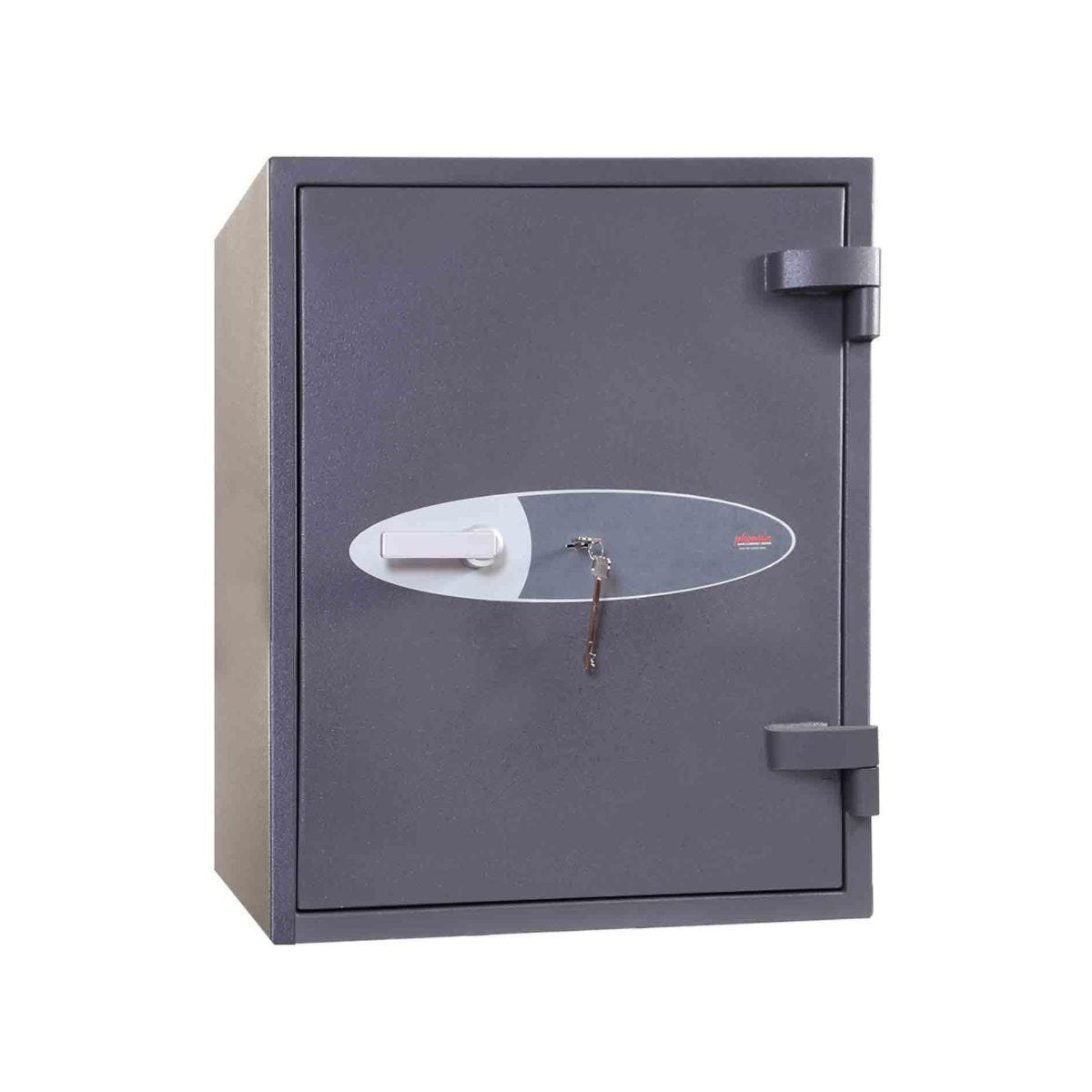 Phoenix Neptune HS1054K High Security Euro Grade 1 Safe with Key Lock Size 4