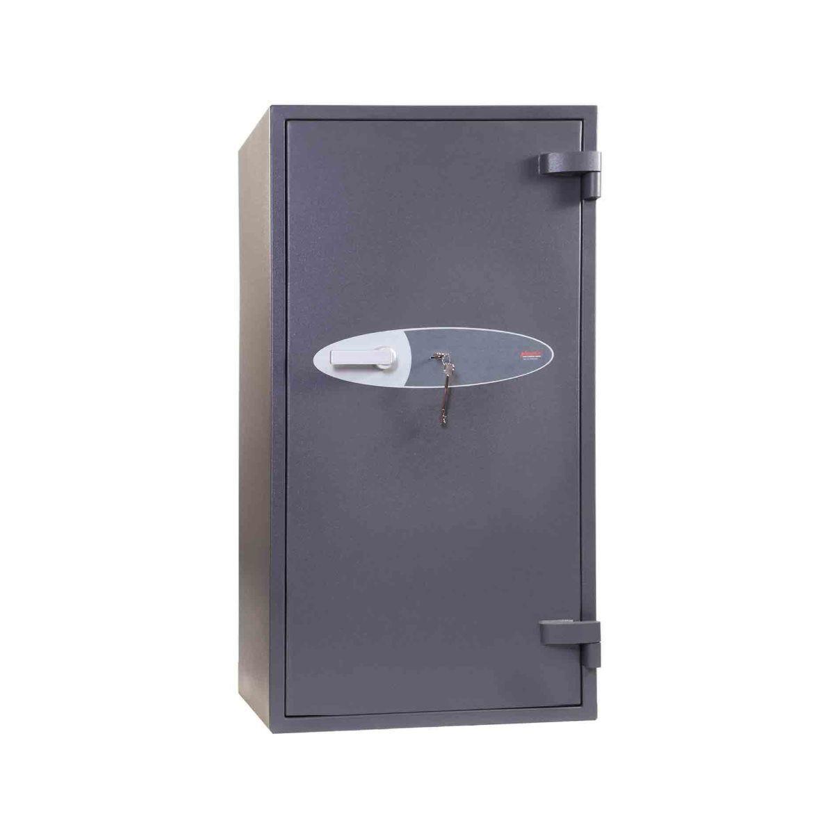 Phoenix Neptune HS1055K High Security Euro Grade 1 Safe with Key Lock Size 5