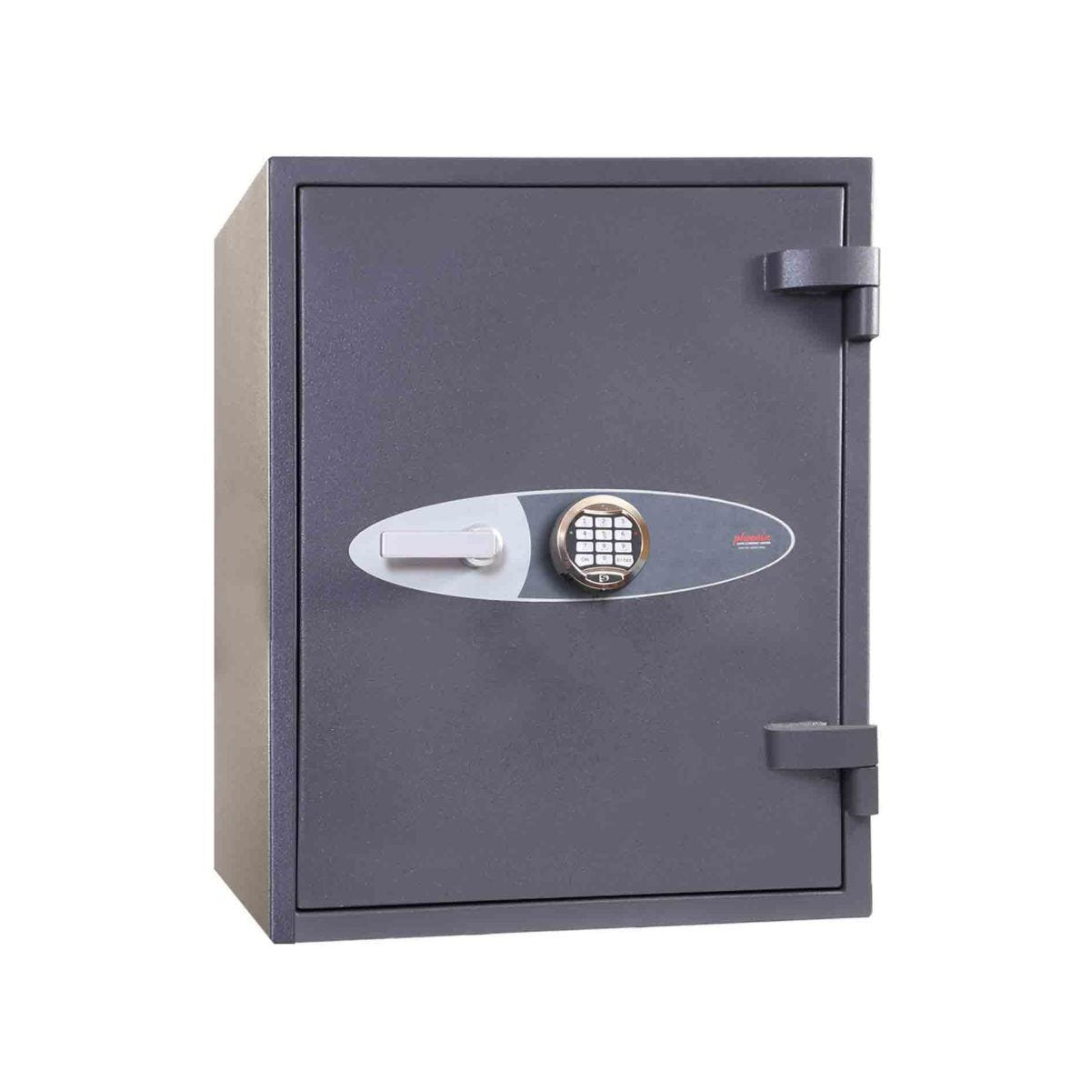 Phoenix Neptune HS1054E High Security Euro Grade 1 Safe with Electronic Lock Size 4