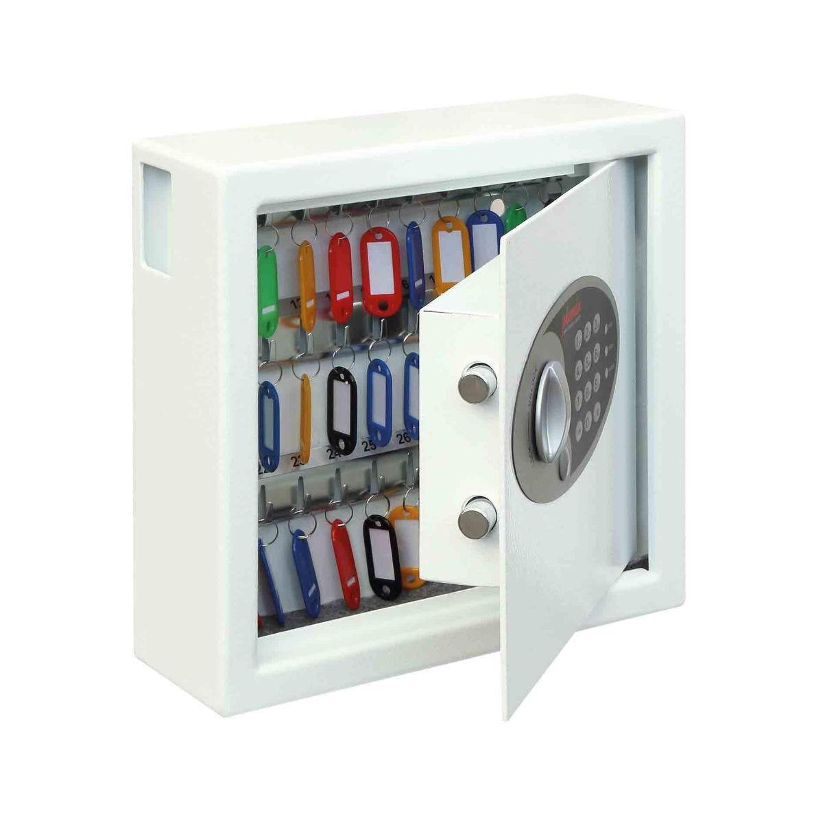 Phoenix Cygnus KS0031E Key Deposit Safe with Electronic Lock 30 Hook