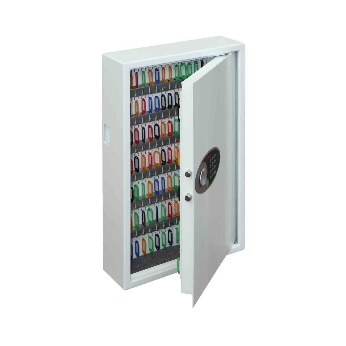 Phoenix Cygnus KS0033E Key Deposit Safe with Electronic Lock 144 Hook