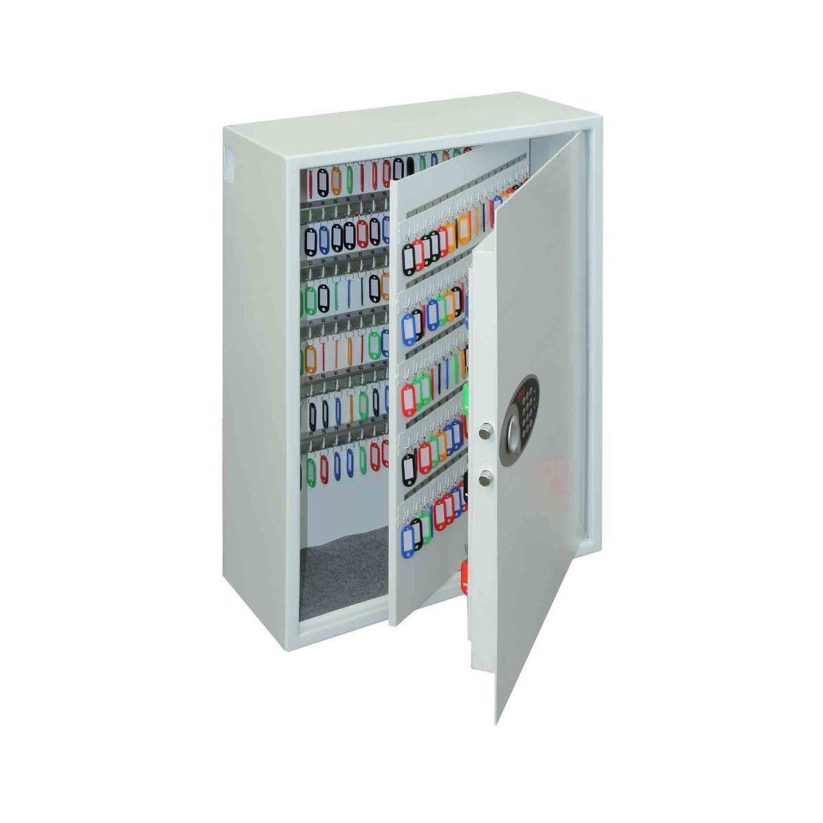 Phoenix Cygnus KS0034E Key Deposit Safe with Electronic Lock 300 Hook