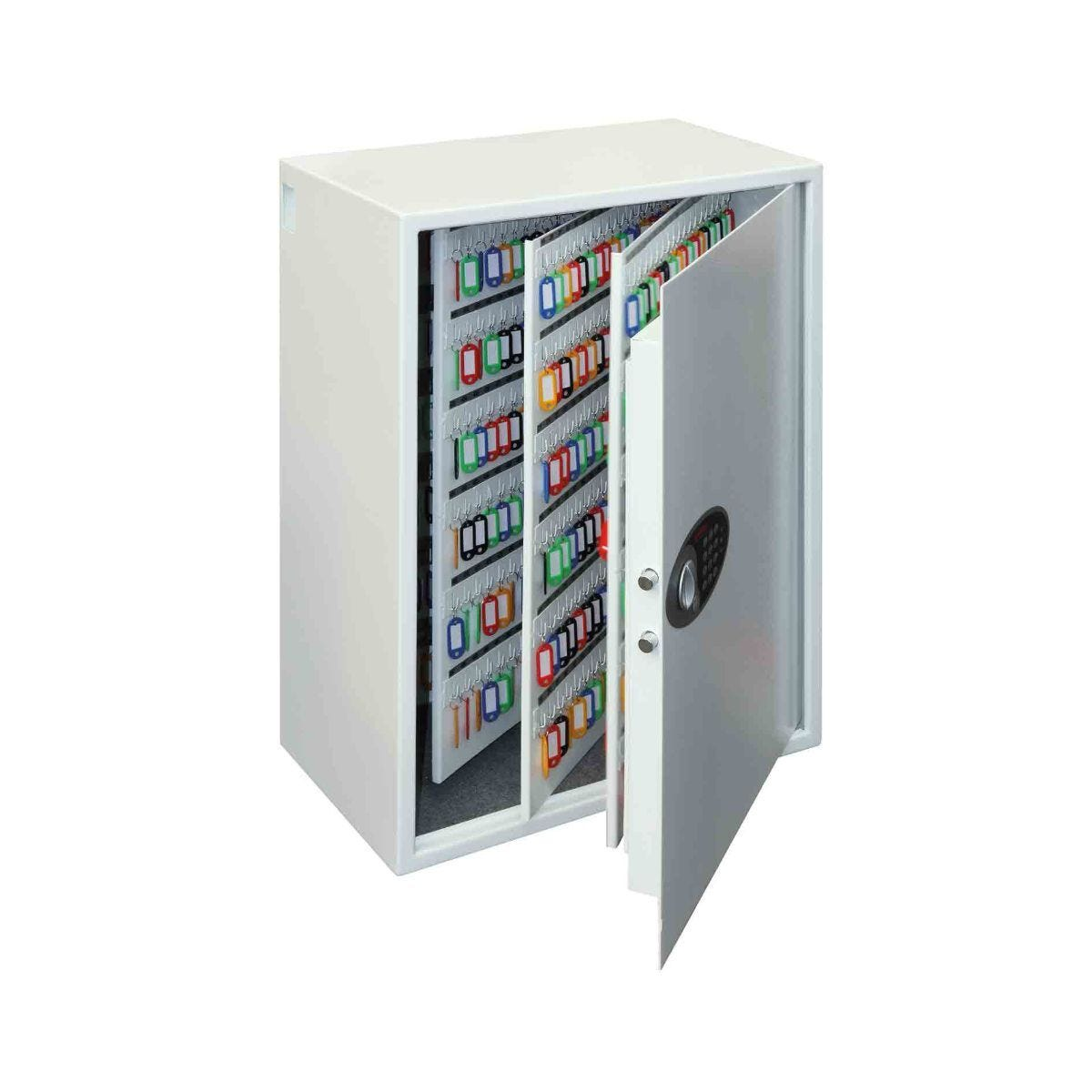 Phoenix Cygnus KS0036E Key Deposit Safe with Electronic Lock 700 Hook