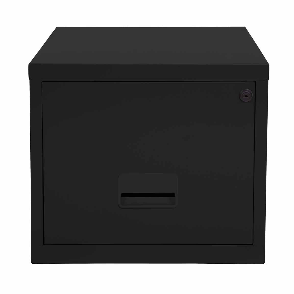 Pierre Henry A4 1 Drawer Stackable Maxi Filing Cabinet