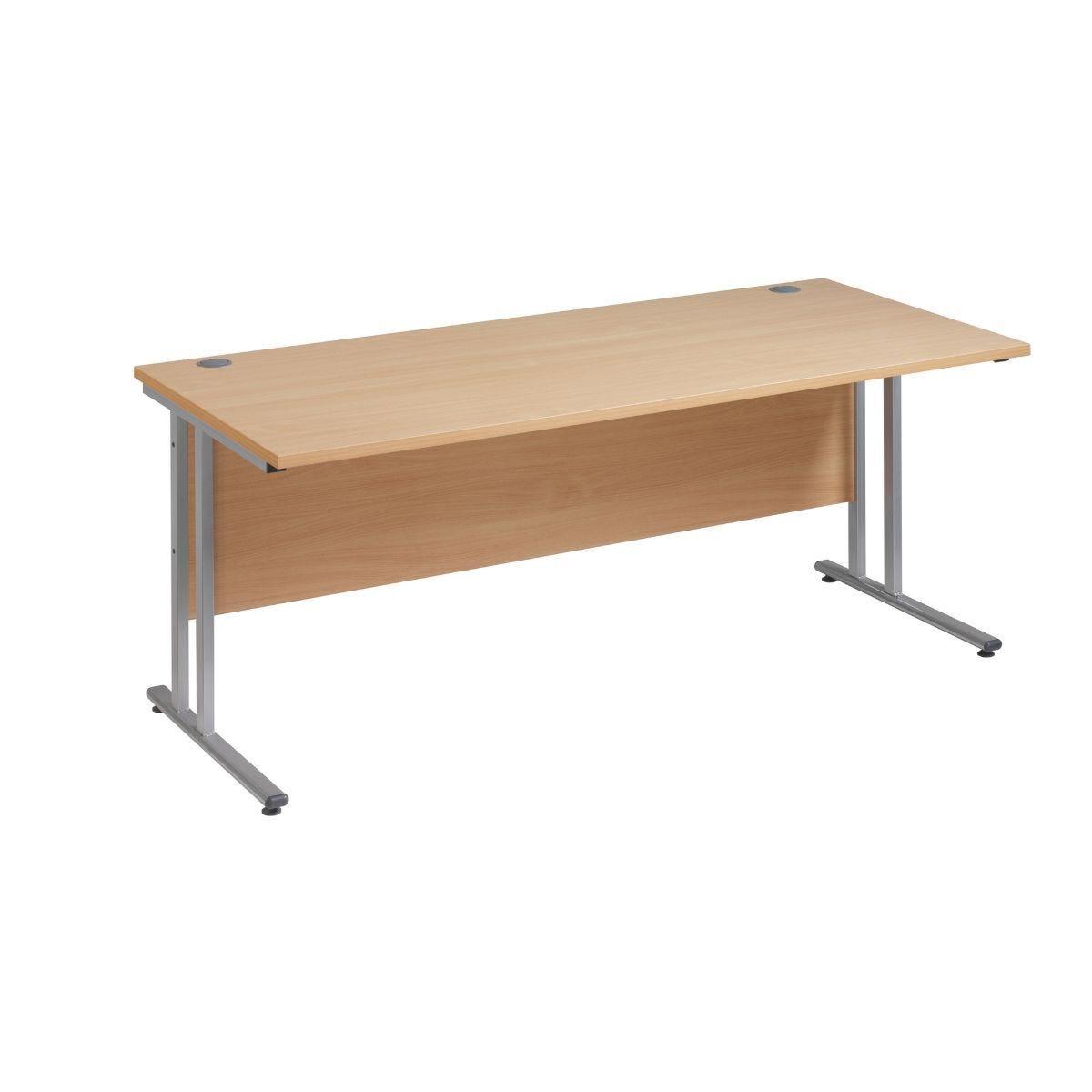 Rectangular Desk 1600mm