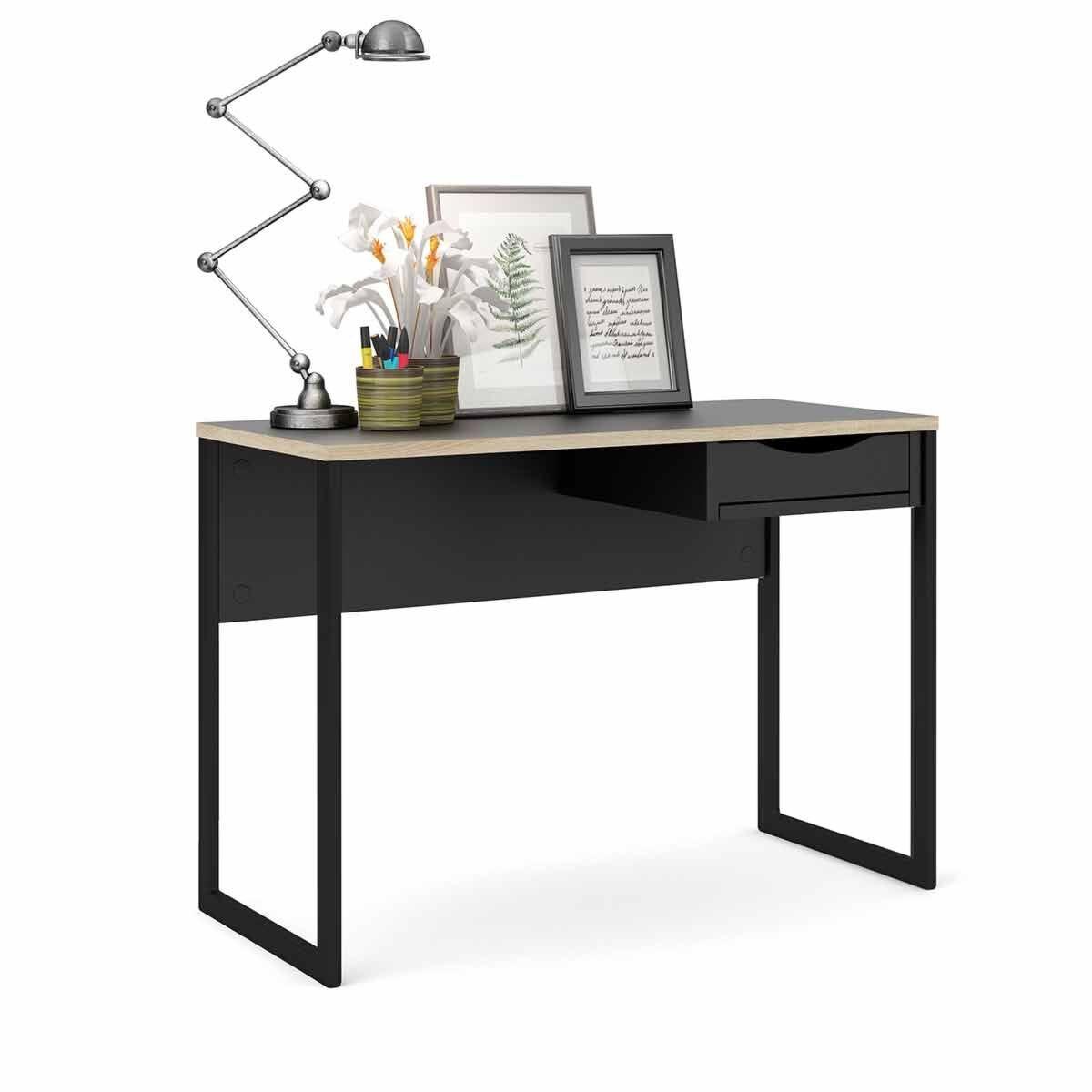 Function Plus 1 Drawer Desk