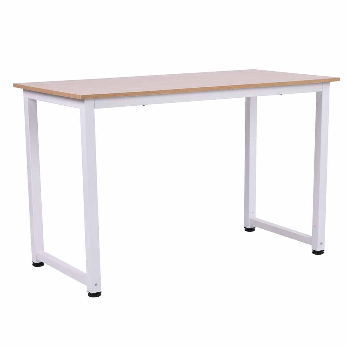 Pennington Computer Table White