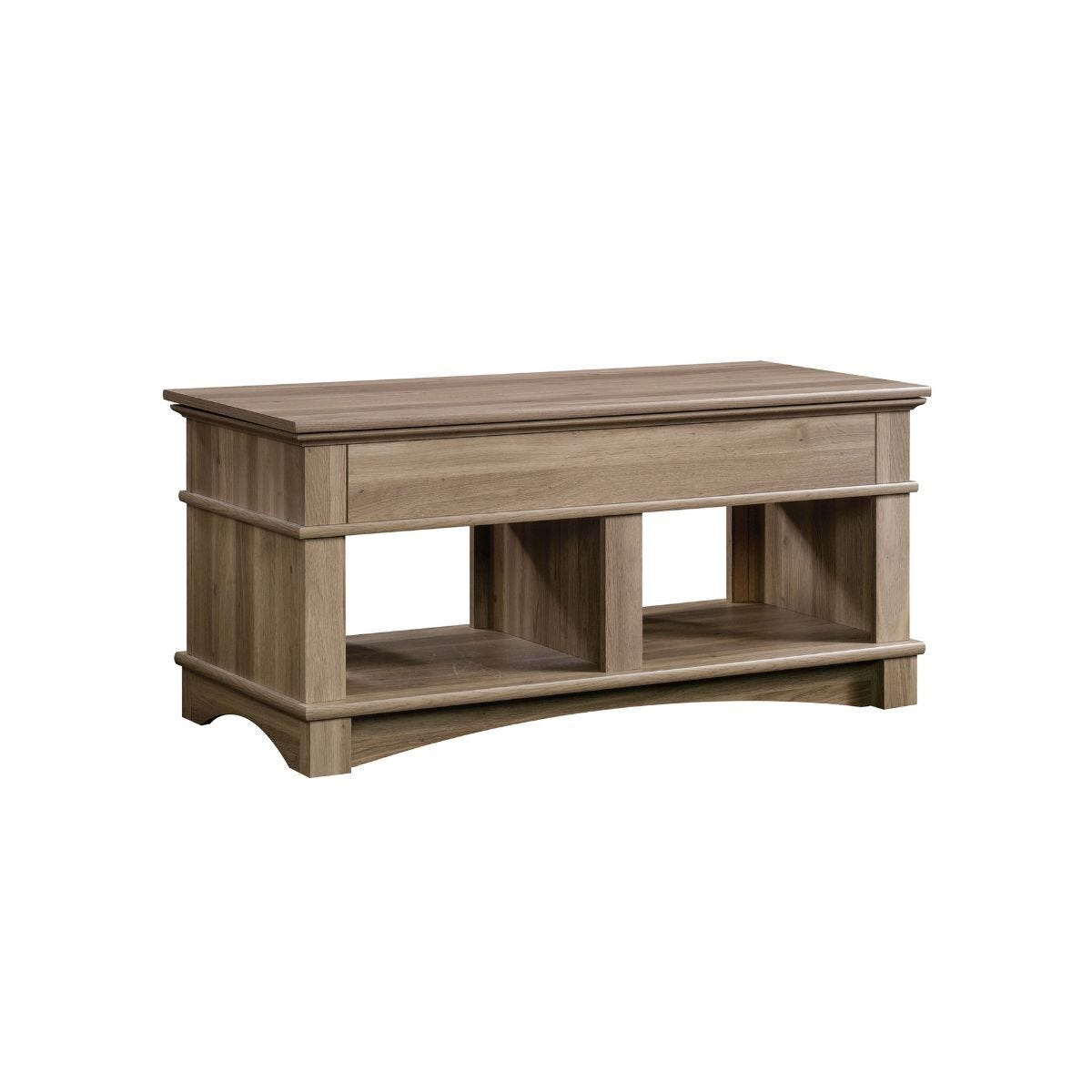 Teknik Office Barrister Home Lift Top Coffee Table