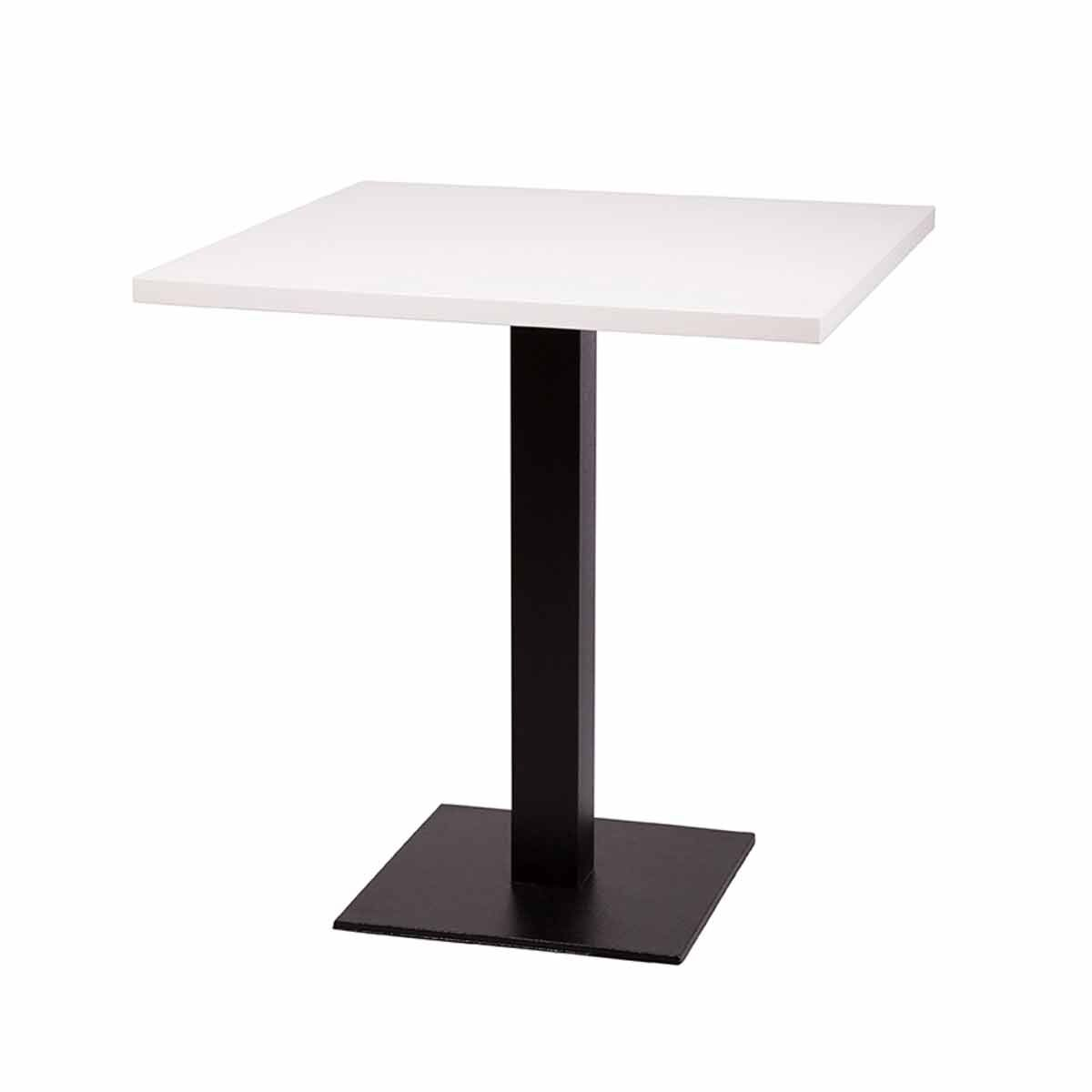 Tabilo Forza Square Dining Table 700mm