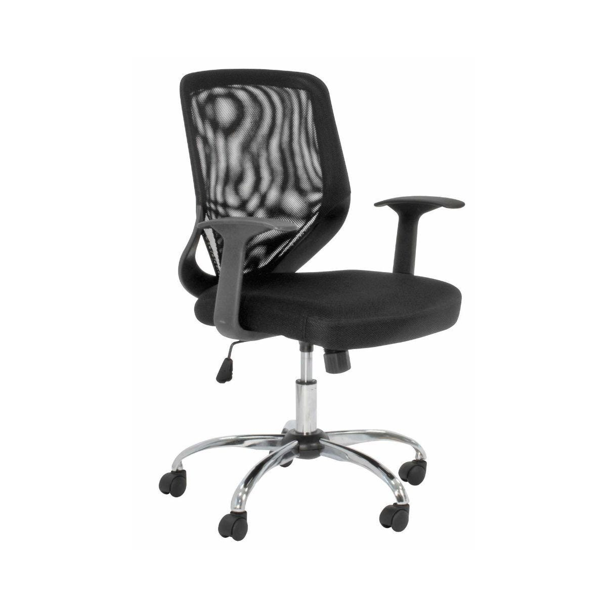 Atlanta Full Back Mesh Fabric Chair with Arms